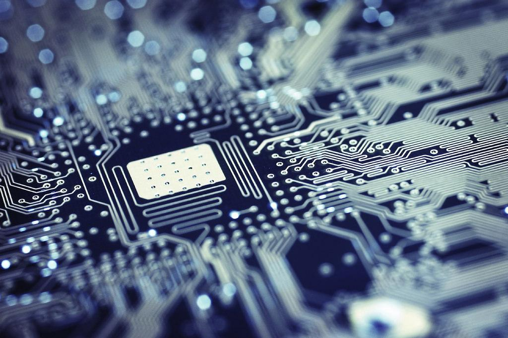 ICT需求動能 看新興國家