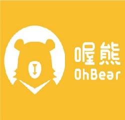 喔熊 OhBear FB粉絲團